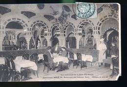 PARIS RESTAURANT PELE MELE - Pubs, Hotels, Restaurants