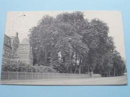 OLLIGNIES ( Woelingen ) ( ? ) Anno 1911 ( Voir / Zie > Foto ) ! - Lessen