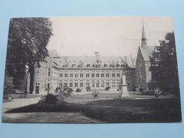 OLLIGNIES ( Woelingen ) ( ? ) Anno 1909 ( Voir / Zie > Foto ) ! - Lessen