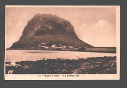 Malvoisie / Μονεμβασία / Monemvasia - Cap Malée / Malea - Château Villehardouin / Castle - Griekenland