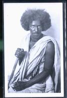 ETHIOPIEN CP PHOTO - Ethiopie