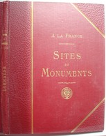 A La France. - Sites Et Monuments. - La Lorraine. - Lorraine - Vosges