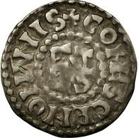 Monnaie, France, Maine, Denier, Le Mans, TB, Billon, Boudeau:171 - 476-1789 Monnaies Seigneuriales