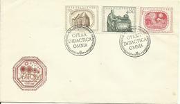 CHECOSLOVAQUIA, SOBRE ESPACIO - Cartas