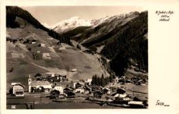 St. Jakob Im Defereggen, Osttirol (226) * 11. 7. 1960 - Defereggental
