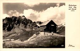 Reichenbergerhütte Mit Keeseck (117) - Defereggental