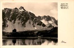 St. Jakob Im Defereggen - Reichenbergerhütte Mit Keeseck (102) * 21. 7. 1960 - Defereggental