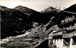 St. Jakob Im Defereggental - Alpengasthaus Zur Schönen Aussicht, Tögisch Tegisch * 5. 6. 1960 - Defereggental