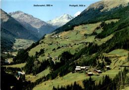 Das Defereggental In Osttirol (109) - Defereggental