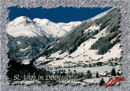St. Jakob Im Defereggental (365) - Defereggental