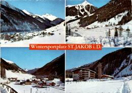 Wintersportplatz St. Jakob Im Defereggen - 4 Bilder (9184127) - Defereggental