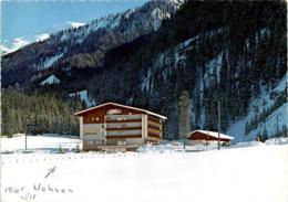 "Sporthotel ""Jesacher"" - St. Jakob Im Defereggen (9184128) - Defereggental"
