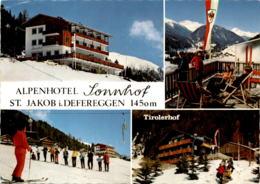 Alpenhotel Sonnhof - St. Jakob Im Defereggen - 4 Bilder (2) - Defereggental