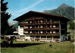 "Sporthotel ""Jesacher"" - St. Jakob Im Defereggental, Osttirol - Defereggental"