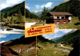 Alpengasthaus Oberhaus - St. Jakob Im Defereggental, Osttirol - 4 Bilder (40378) - Defereggental