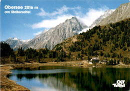 Obersee Am Stallersattel (42907) - Defereggental