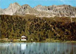 St. Jakob Im Defereggen - Obersee Am Stallersattel (184152) - Defereggental