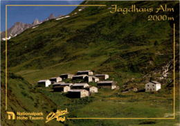 St. Jakob Im Defereggen - Jagdhaus-Alm 2000 M (45706) - Defereggental