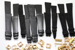 Universal Genève 10 Bracelets D'origine Avec Boucles Séparées Le Lot, Vendu Dans L'état Des Photos,fond De Tiroir . - Bijoux & Horlogerie