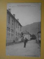 09 Sentein Les Bains, Les écoles à L'entrée Du Village (4980) - France