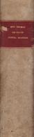 Divi Thomae Aquinatis Summa Catholicae Fidei Contra Gentiles Cum Commentariis 1589 Venetiis  Haeredem Hyeronimi Scoti - Bücher, Zeitschriften, Comics
