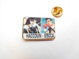 Boxe , Stéphane Haccoun - Loris Stecca - Boxe