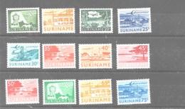 Serie De Surinam Nº Michel 462/72 ** - Surinam