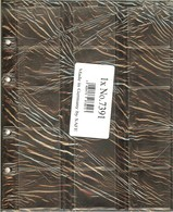 I.D. - Feuilles ARTLINE 15 CASES - REF. 7391 (1) - Matériel