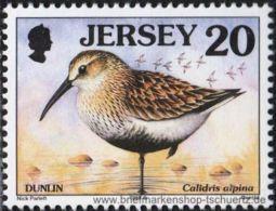 Jersey 1997, Mi. 768-69 II ** - Jersey