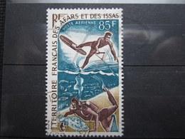 VEND BEAU TIMBRE DE POSTE AERIENNE DES AFARS ET ISSAS N° 58 !!! - Afars & Issas (1967-1977)