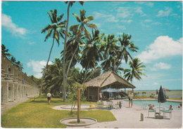Gf. MAHE. Reef Hotel - Seychelles