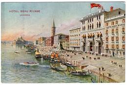 Venezia Hotel Beau Rivage - Venezia (Venedig)
