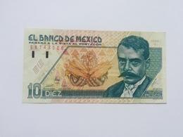 MESSICO 10 PESOS 1992 - Messico