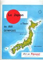 Page Fripounet Japon - Livres, BD, Revues