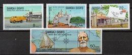 SAMOA  Timbres Neufs ** De 1974 ( Ref 2517 ) - Samoa