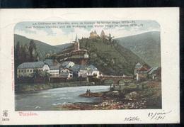 Luxemburg Luxembourg - Vianden -  - 1901 - Postkaarten
