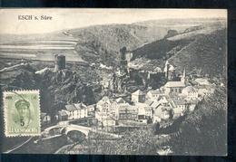 Luxemburg Luxembourg - Esch S Sure  - 1926 - Non Classés