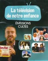 COLLECTIF    LA  TELEVISION DE NOTRE ENFANCE (2012) - Magazines