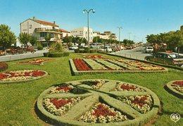 NARBONNE PLAGE.....edit  Apa Poux....bd De La Mediterrannee - Narbonne