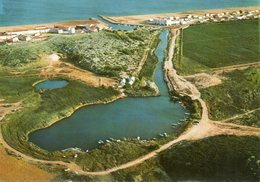 NARBONNE PLAGE.....edit Audumares.2687  ....le Port...st Pierre Sur  Mer - Narbonne