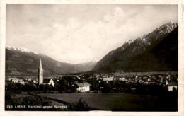 Lienz, Osttirol Gegen Kärnten (223) * 1927 - Lienz