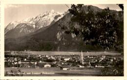 Lienz, Osttirol, Mit Lienzer Dolomiten (815/128) * 1939 - Lienz