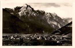 Lienz Im Pustertal Mit Spitzkofel, Ost-Tirol (9801) * 21. 3. 1932 - Lienz
