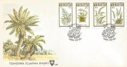 VENDA FDC 1985 TSHIDIMA - Venda
