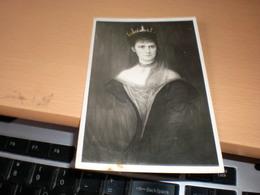 Budapest Portrait  Of Queen Elisabeth - Femmes Célèbres