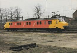 NS Motorpost - Trenes