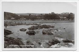 The Rocks. Coldingham Bay - Berwickshire