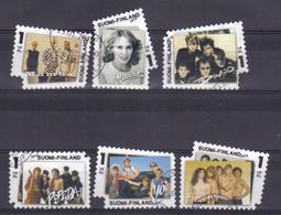 Finland 2010 Music Y.T. 1966/1971 (0) - Gebraucht