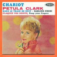 Pétula Clark CD 4 Titres Pochette Reproduction Du 45 Tours De L'époque - 2 Scans - Collector's Editions