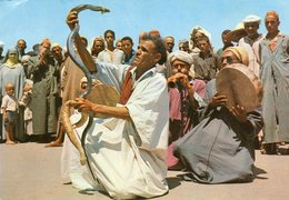 Maroc Typique...charmeur De Serpents....edit  Bertrand.... - Unclassified